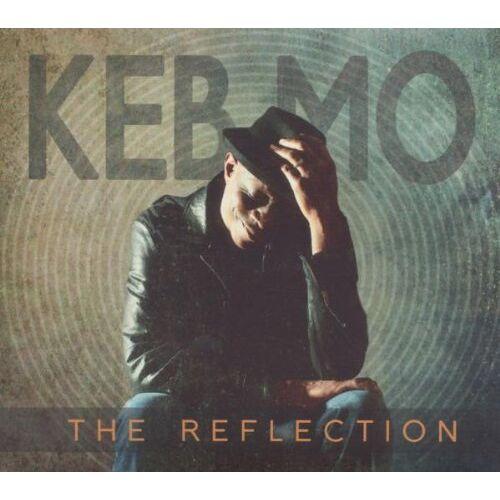 Keb' Mo' - The Reflection - Preis vom 14.04.2021 04:53:30 h