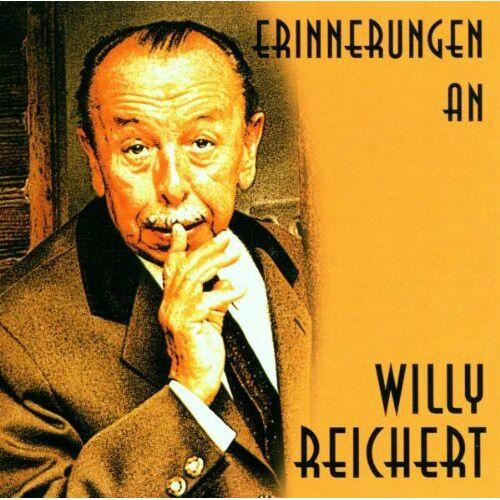 Willi Reichert - Erinnerungen An Willi Reichert - Preis vom 16.01.2021 06:04:45 h