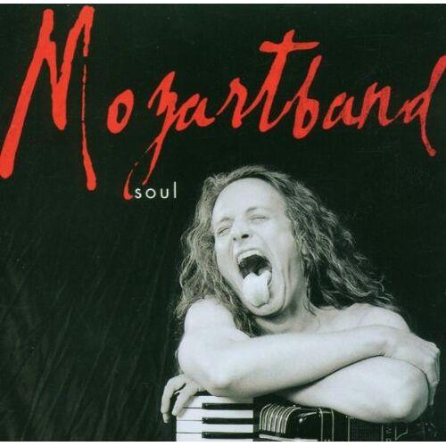 Mozartband - Soul - Preis vom 14.01.2021 05:56:14 h