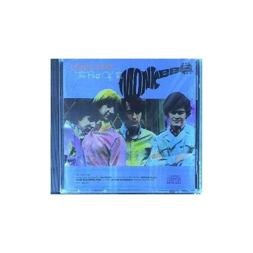 the Monkees - Then & Now - The Best Of The Monkees - Preis vom 13.05.2021 04:51:36 h