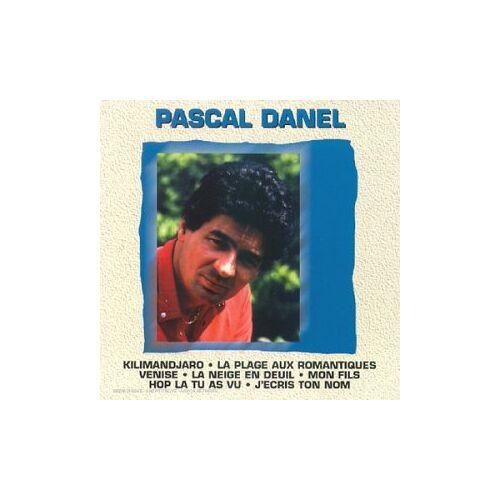 Pascal Danel - Les Inoubliables De Pascal Danel (best Of) - Preis vom 06.05.2021 04:54:26 h