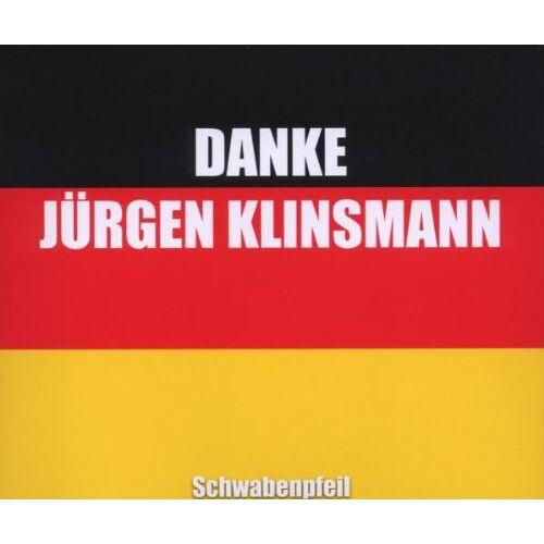 - Danke Jürgen Klinsmann - Preis vom 12.04.2021 04:50:28 h