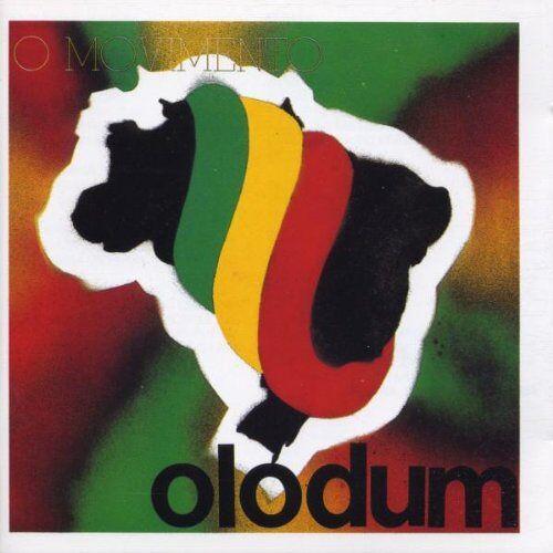 Olodum - O Movimento - Preis vom 10.05.2021 04:48:42 h