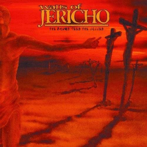 Walls of Jericho - The Bound Feed the Gagged - Preis vom 19.10.2020 04:51:53 h