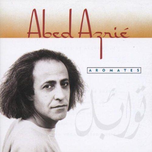 Abed Azrie - Syria/Aromates - Preis vom 11.05.2021 04:49:30 h