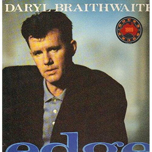 Daryl Braithwaite - Edge (1988/89) [Vinyl LP] - Preis vom 26.02.2021 06:01:53 h