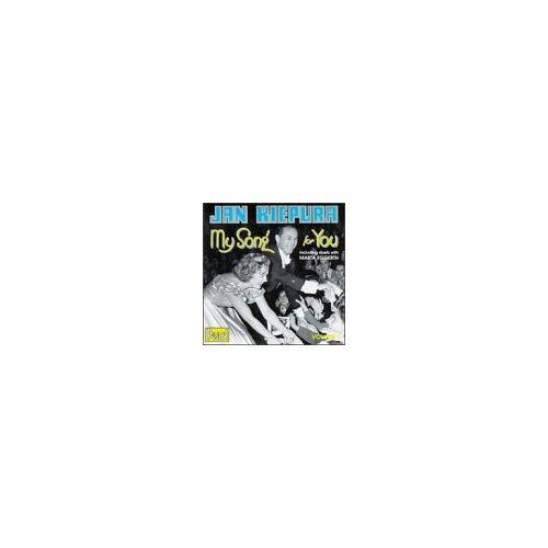 Jan Kiepura - Jan Kiepura Vol. 2: My Song For You (Aufnahmen 1931-1955) - Preis vom 14.05.2021 04:51:20 h