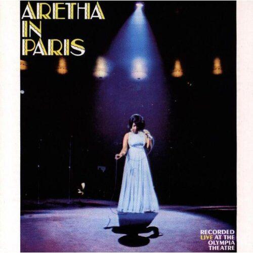 Aretha Franklin - Aretha in Paris - Preis vom 05.05.2021 04:54:13 h