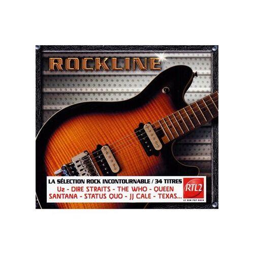 Various - Rockline - Preis vom 13.05.2021 04:51:36 h