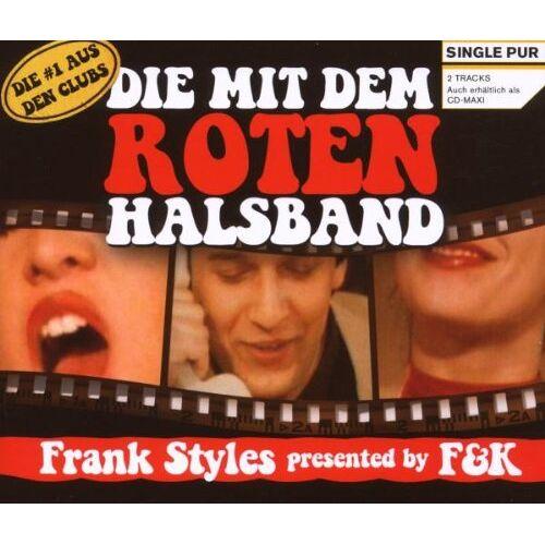 - Die Mit Dem Roten Halsband (2-Track) - Preis vom 07.05.2021 04:52:30 h