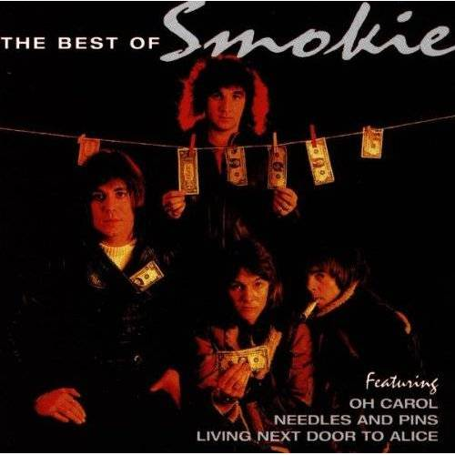 Smokie - The Best of Smokie - Preis vom 17.04.2021 04:51:59 h