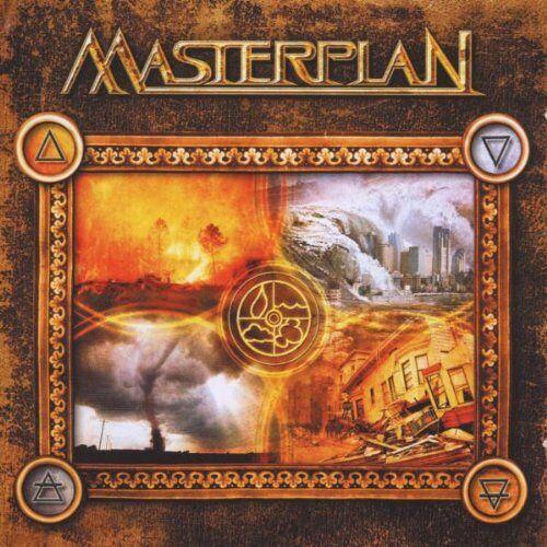 Masterplan - Masterplan (lt. 2CD inkl. Bonus-Video, Screensaver, Interviews) - Preis vom 05.05.2021 04:54:13 h