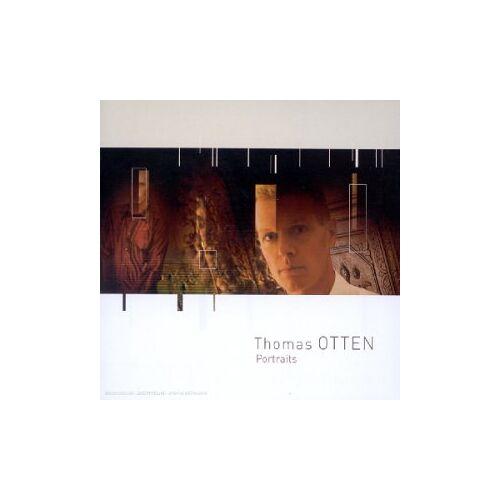 Thomas Otten - Portraits - Preis vom 07.04.2021 04:49:18 h