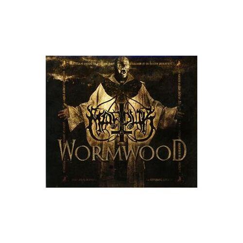 Marduk - Wormwood - Preis vom 07.05.2021 04:52:30 h