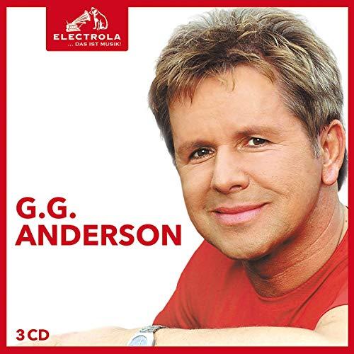 G.G. Anderson - Electrola…Das ist Musik! G.G. Anderson - Preis vom 18.04.2021 04:52:10 h