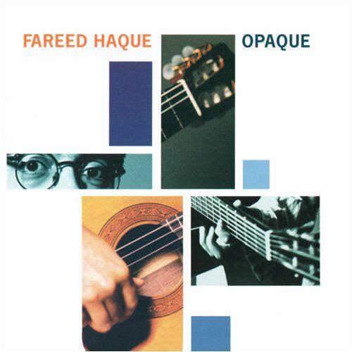 Farred Haque - Opaque - Preis vom 16.04.2021 04:54:32 h