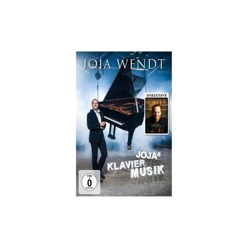 Joja Wendt - Jojas Klaviermusik (Limited Edition) - Preis vom 05.09.2020 04:49:05 h