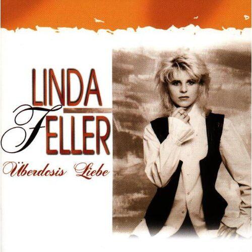 Linda Feller - Uberdosis Liebe - Preis vom 06.05.2021 04:54:26 h