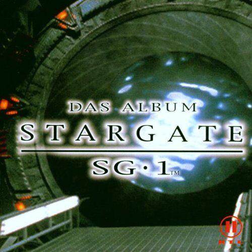 Various - Stargate - Das Album - Preis vom 14.04.2021 04:53:30 h