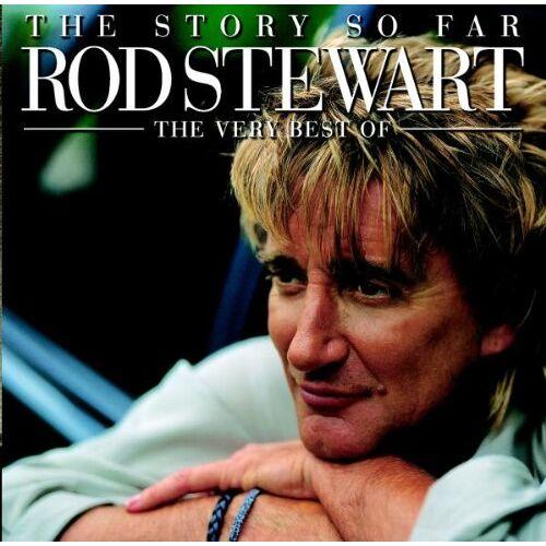 Rod Stewart - The Story So Far - The Very Best of Rod Stewart - Preis vom 13.05.2021 04:51:36 h