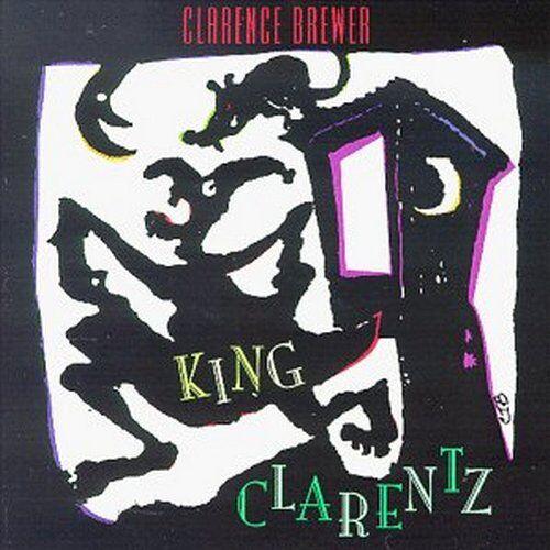 Clarence Brewer - King Clarentz - Preis vom 20.10.2020 04:55:35 h