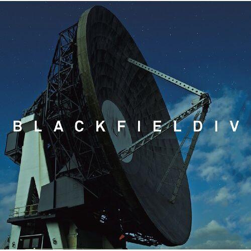 Blackfield - Blackfield IV - Preis vom 11.04.2021 04:47:53 h
