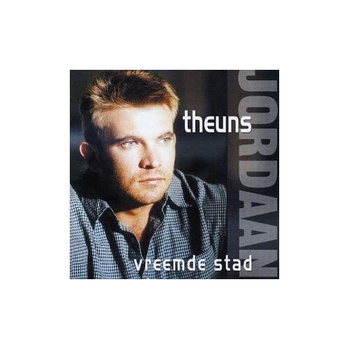 Theuns Jordaan - Vreemde Stad - Preis vom 18.10.2020 04:52:00 h