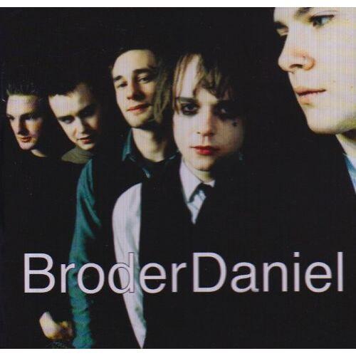 Daniel Broder - Broder Daniel - Preis vom 10.05.2021 04:48:42 h