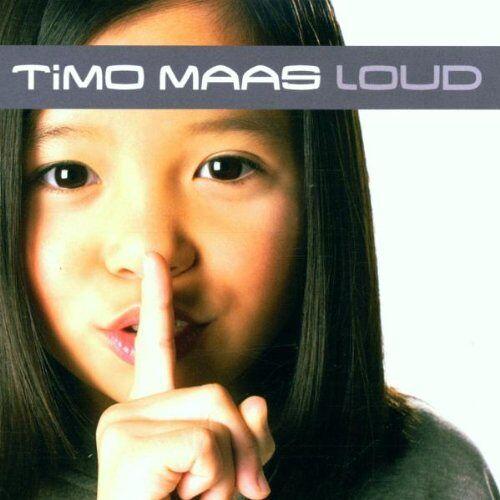 Timo Maas - Loud - Preis vom 20.10.2020 04:55:35 h