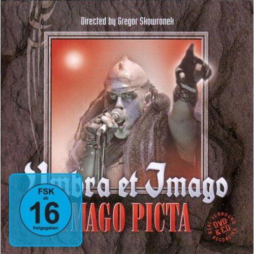 Umbra et Imago - Imago Picta - Preis vom 20.10.2020 04:55:35 h