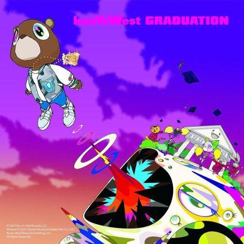 Kanye West - Graduation (Ecopak) - Preis vom 21.04.2021 04:48:01 h