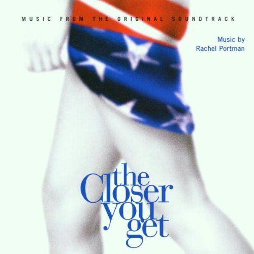 Ost - The Closer You Get - Preis vom 12.05.2021 04:50:50 h