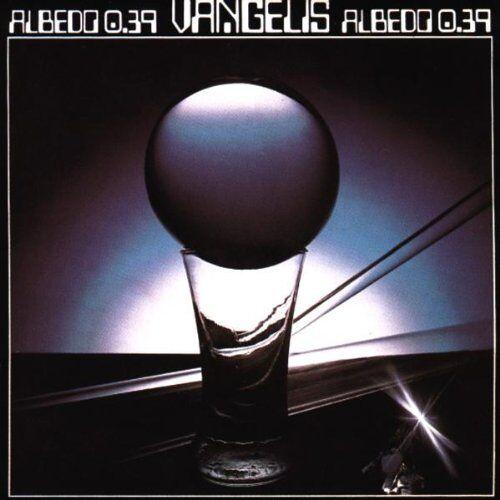 Vangelis - Albedo 0 39 - Preis vom 03.05.2021 04:57:00 h