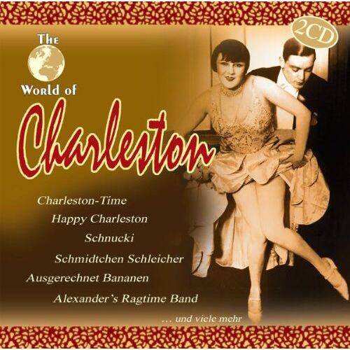 Various - The World of - W. O. Charlston - Preis vom 13.05.2021 04:51:36 h
