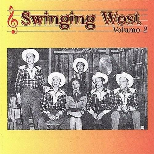 Va-Swinging West - Vol. 2-Swinging West - Preis vom 06.09.2020 04:54:28 h