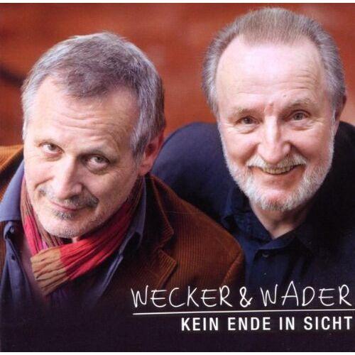 Wecker - Kein Ende in Sicht - Preis vom 20.10.2020 04:55:35 h