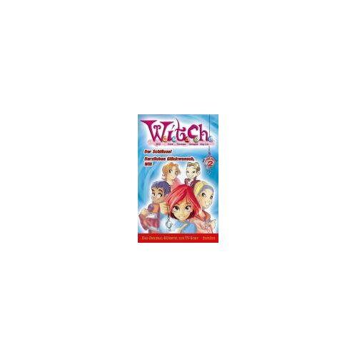 Disney W. I. T. C. H. 2 Schlüssel/Glückw. [Musikkassette] - Preis vom 01.06.2020 05:03:22 h