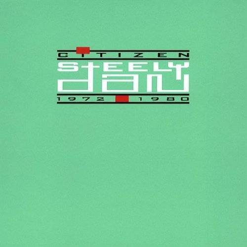 Steely Dan - Citizen Steely Dan 1972-1980 - Preis vom 16.04.2021 04:54:32 h