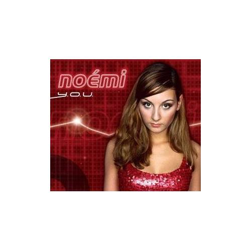 Noemi - Y.O.U. - Preis vom 06.05.2021 04:54:26 h