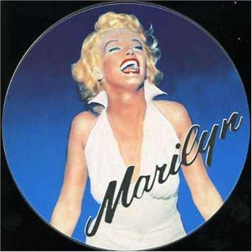 Marilyn Monroe - Marilyn - Preis vom 20.10.2020 04:55:35 h