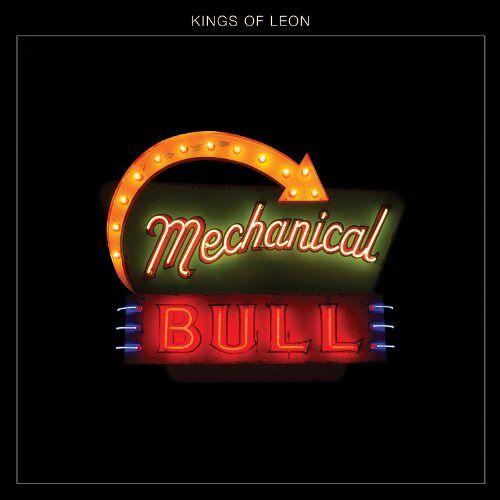 Kings of Leon - Mechanical Bull - Preis vom 06.05.2021 04:54:26 h