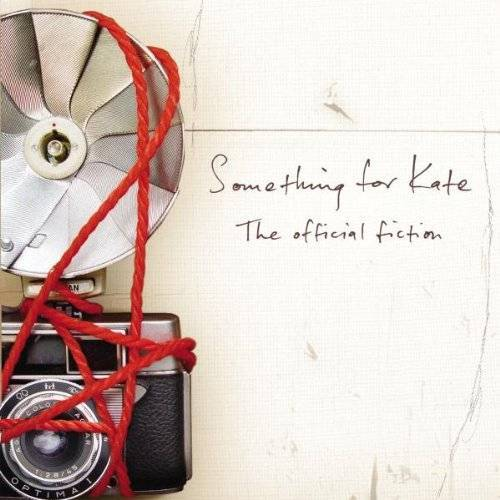 Something for Kate - The Official Fiction - Preis vom 13.05.2021 04:51:36 h