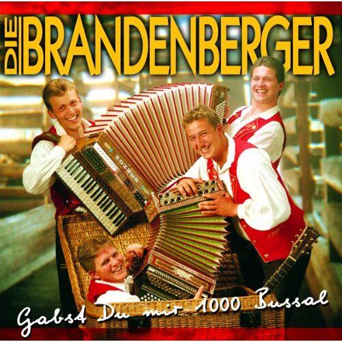 die Brandenberger - Vom Himmel zur Hölle - Preis vom 12.05.2021 04:50:50 h