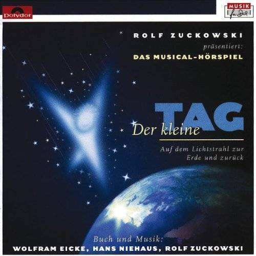 Rolf Zuckowski - Der Kleine Tag - Musical Hoerspiel - Preis vom 26.02.2020 06:02:12 h