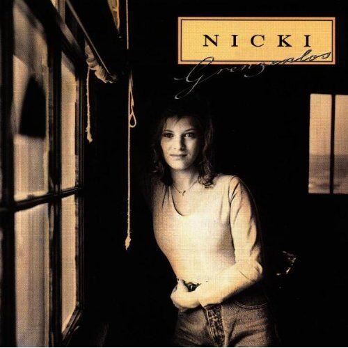 Nicki - Grenzenlos - Preis vom 12.04.2021 04:50:28 h