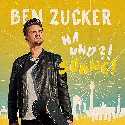 Ben Zucker - Na und?! Sonne! - Preis vom 06.03.2021 05:55:44 h