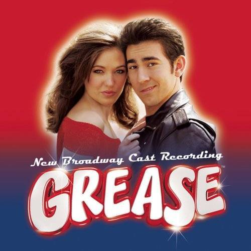New Broadway Cast - Grease - the New Broadway Cast Recording - Preis vom 28.02.2021 06:03:40 h