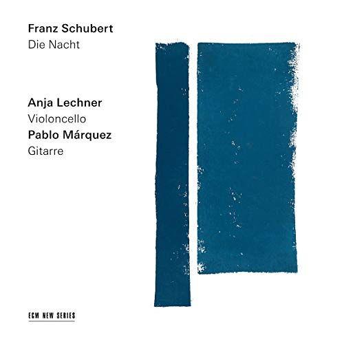 Anja Lechner - Die Nacht - Preis vom 20.10.2020 04:55:35 h