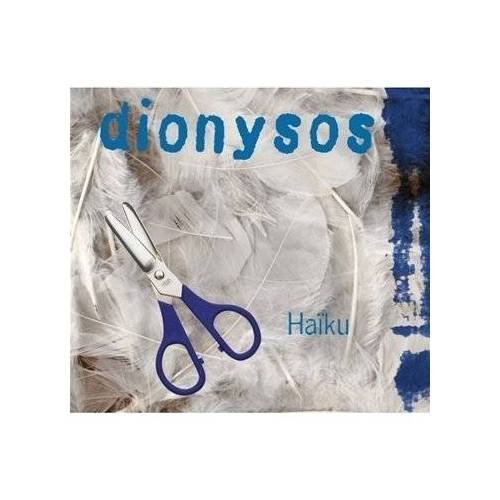Dionysos - Haiku - Preis vom 10.04.2021 04:53:14 h