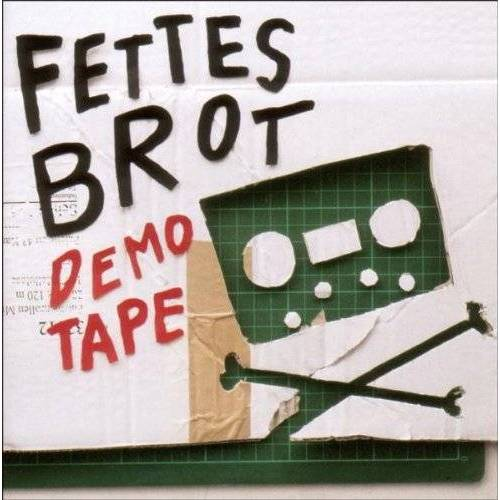 Fettes Brot - Demotape - Preis vom 09.04.2021 04:50:04 h